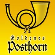 Goldenes Posthorn Nürnberg